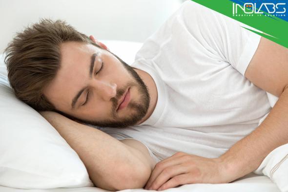 Kebanyakan Tidur Efeknya Ngeri Buat Kesehatan Kita, Ini Penjelasannya
