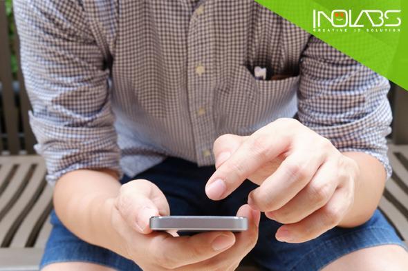 Canggih! Wireless Charging Bisa Sambil Jalan-Jalan