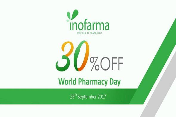 WORLD PHARMACY DAY
