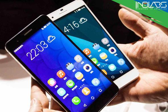 Kenapa Ponsel Buatan Tiongkok Harganya Murah?