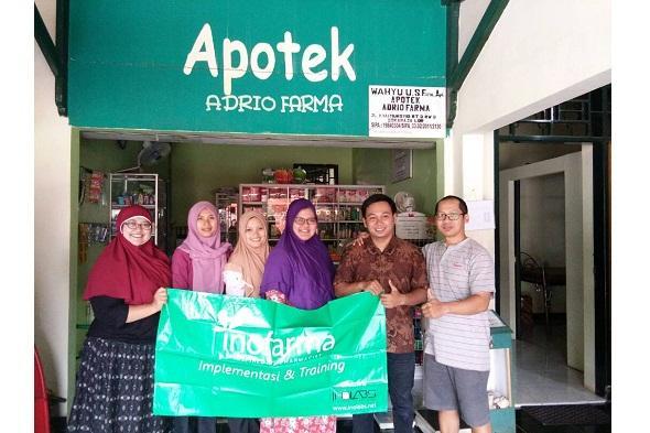 Klinik dan Apotek Adrio Purwokerto
