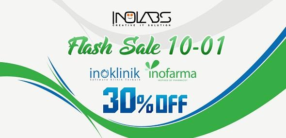 FLASH SALE 1001