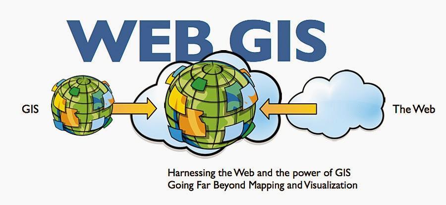 WebGIS Untuk Penataan Ruang