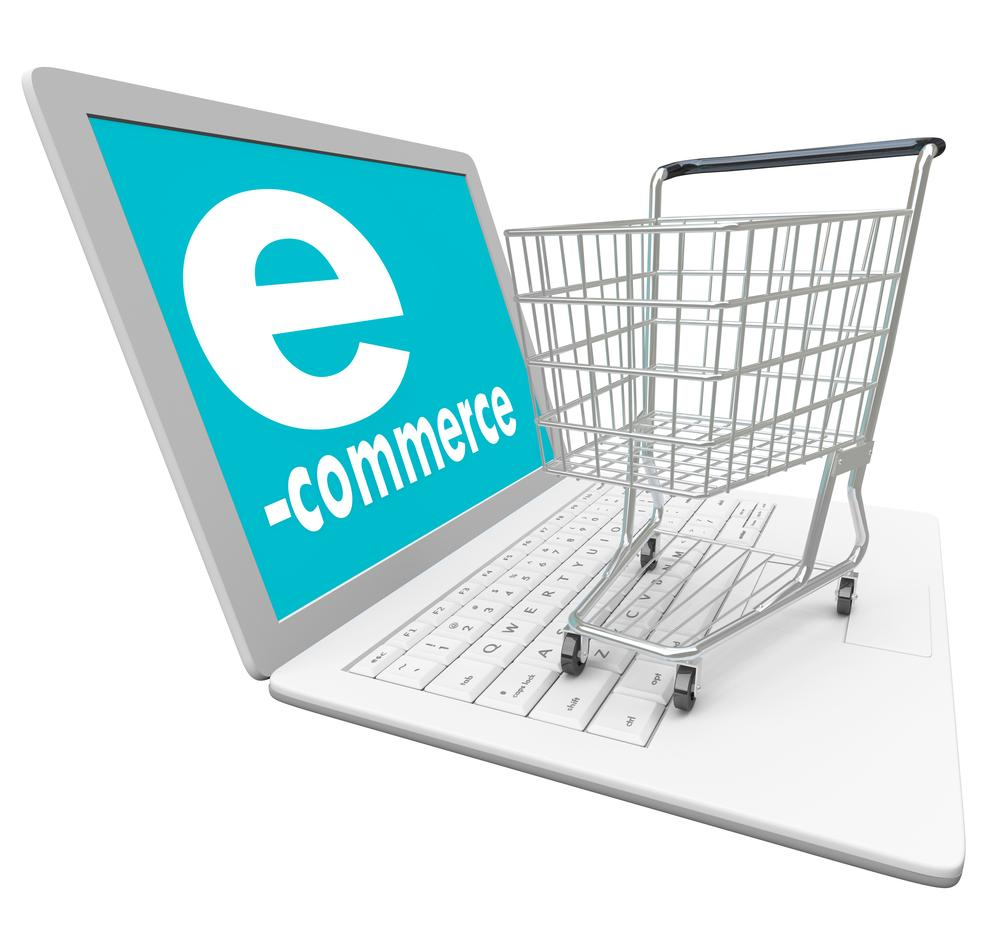 Mengenal E-Commerce
