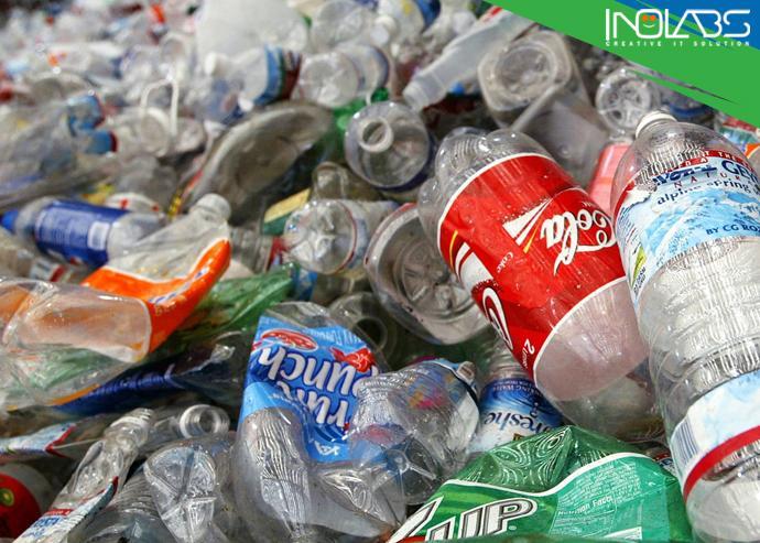 Jangan Jadi Generasi Penyumbang Sampah, Batasi Penggunaan Plastik dengan Cara Ini