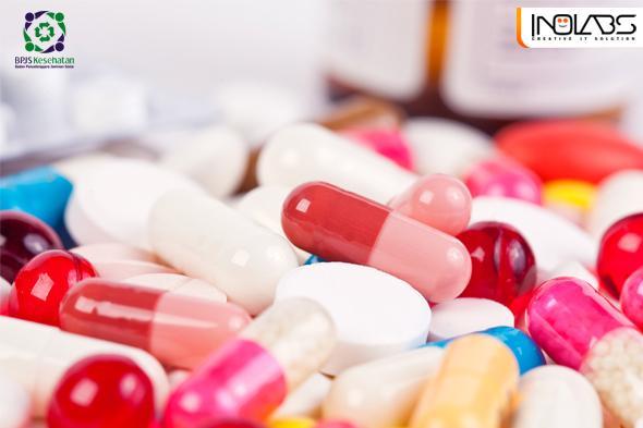 Cara Tebus Obat Dengan BPJS Kesehatan