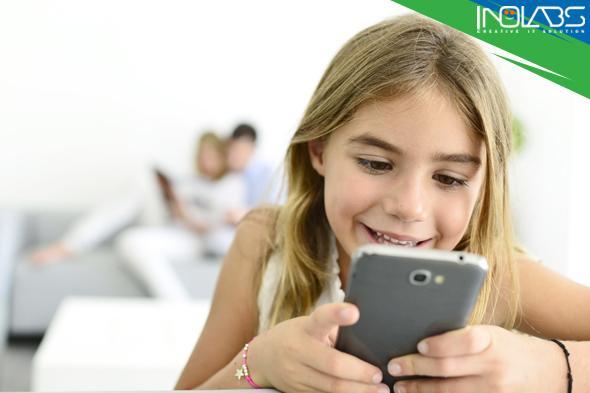 Bagaimana Cara Mengatasi Anak Kecanduan Gadget?