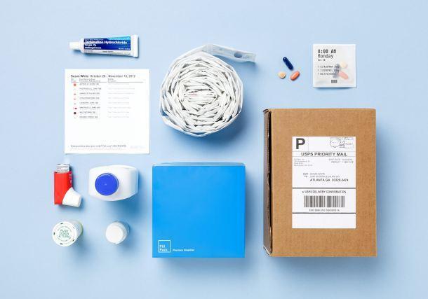 PillPack, Teknologi Terbaru Dunia Farmasi Di Amerika