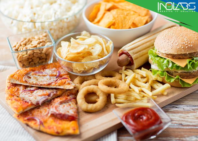 Ini Akibatnya Kalau Kamu Kebanyakan Makan Junk Food, Efeknya Fatal!