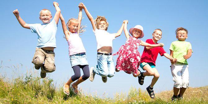 Tips Menjaga Kesehatan Anak Ketika Musim Penghujan Tiba