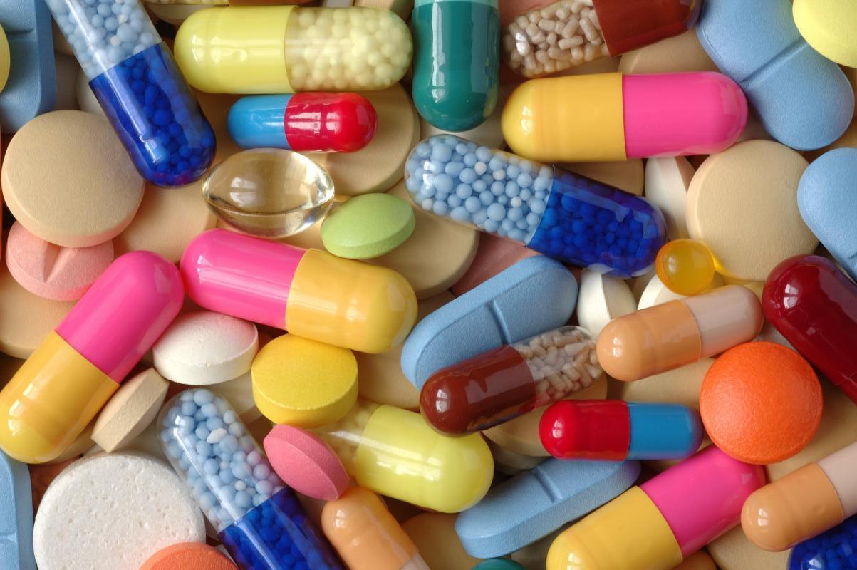 Penggolongan Obat Dari Segi Penandaan