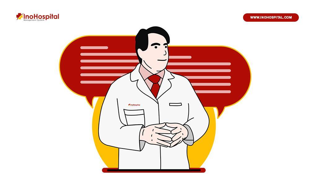 Komunikasi Pemasaran Terpadu Rumah Sakit