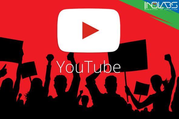 Tergiur Jadi Youtuber Kaya Raya? Syarat dari Youtube Makin Berat Lho