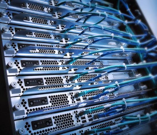 Mengenal Perangkat Keras Jaringan Komputer
