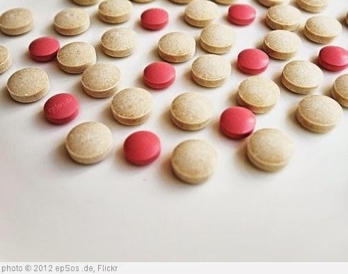 Proses Produksi Obat Modern