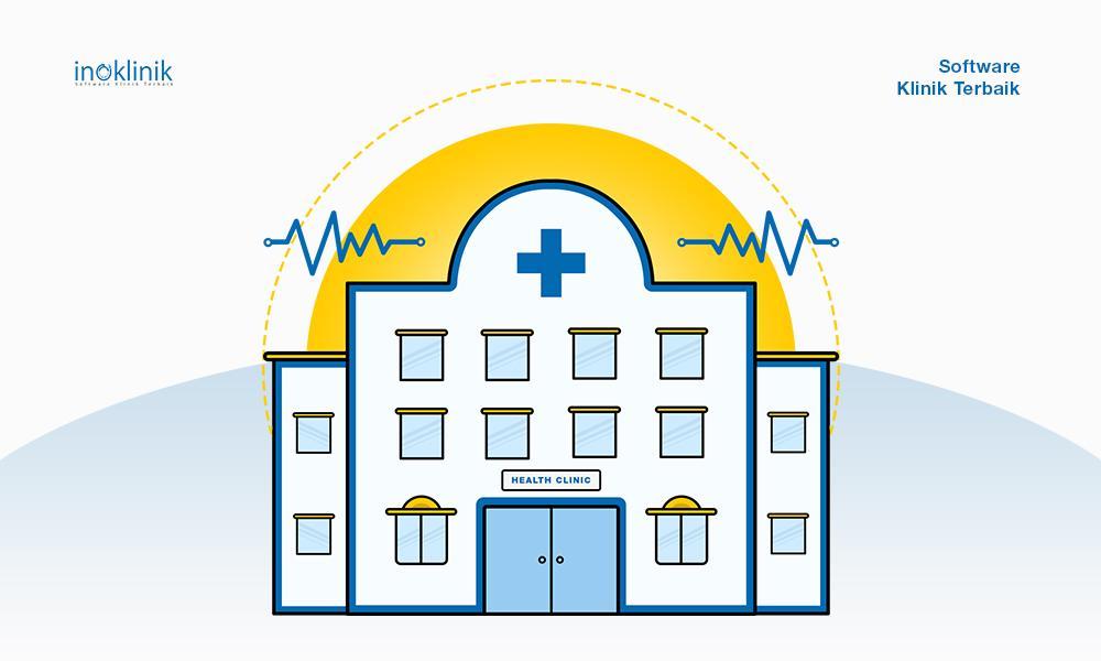 Masalah Pada Klinik Kesehatan
