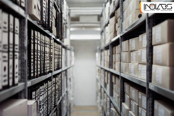 Inventory Control Stok Antar Cabang Apotek