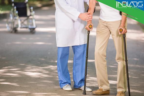 Olahraga yang Aman bagi Penderita Osteoporosis