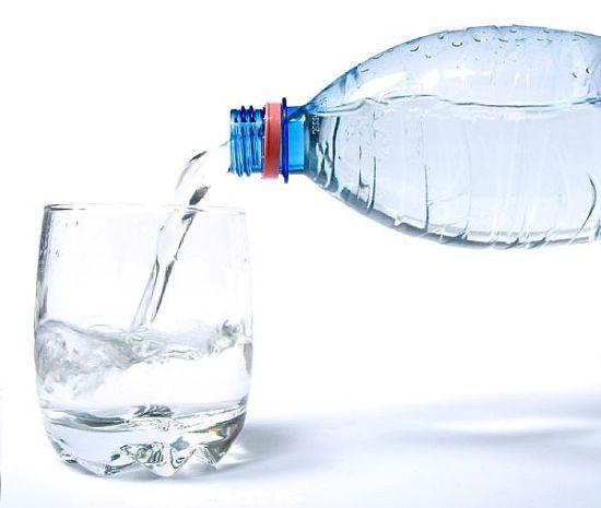Diet mudah hanya dengan air putih
