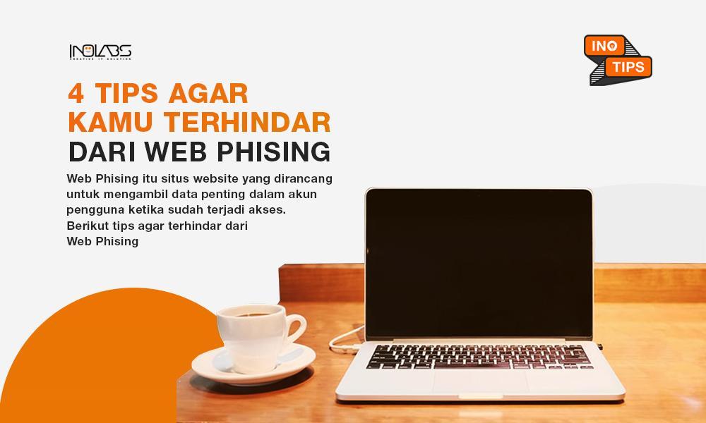 Bagaimana Menghindari Web Phising Saat New Normal?