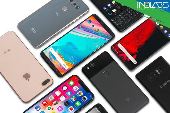 Terungkap, Inilah 5 Mitos Salah Seputar Smartphone