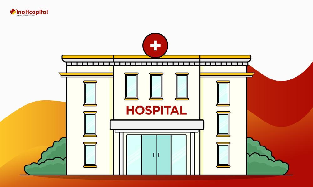 5 Rumah Sakit Terbaik di Indonesia