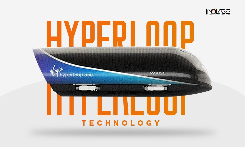 Transportasi Hyperloop Tercepat Akan Hadir di Indonesia