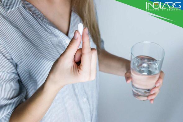Jangan Konsumsi 7 Makanan Ini Setelah Minum Obat, Bahaya!