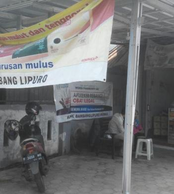 Implementasi Sistem Inofarma di Apotek Bambang Lipuro