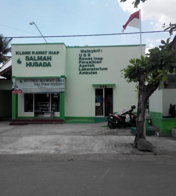 Klinik Salmah Husada