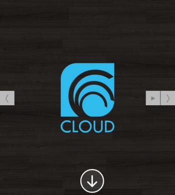 Website Portofolio CloudStudio.co