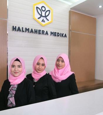 Klinik Utama Halmahera Medika - Bandung