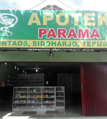 Apotek Parama