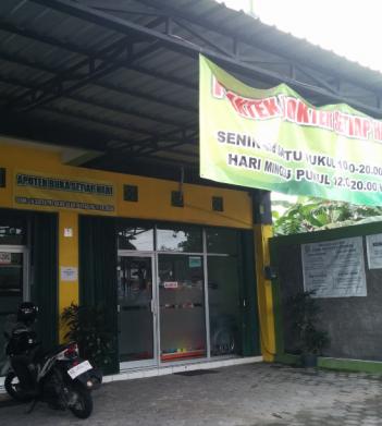 Klinik Keluarga sembada